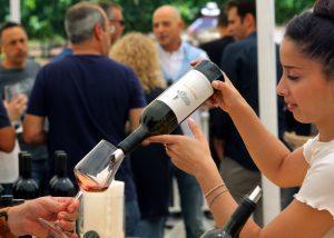 Tzora Vineyards- tasting