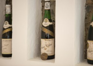 wines by weingut peter lauer