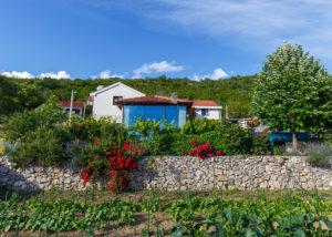 building of krolo winery