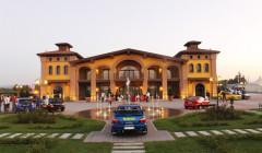 Building Of Acetaia Leonardi - Balsamic Tours Winery