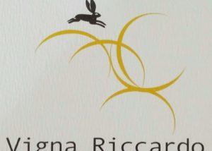 Logo Of Azienda Agricola Biologica Riccardo Vigna Winery