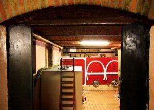 Cellar Of The Azienda Agricola Ivaldi Dario Winery
