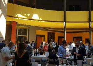 People Enjoying Wines At Baglio Assuli Winery