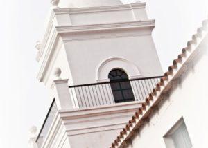 bodega el esteco beautiful white tower of the great estate