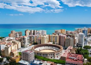 city where Bodega Ramos-Paul is located in Spain