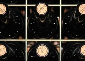 Wine Bottles of Bodegas Al Zagal