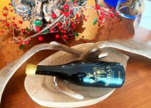 A Pretty Display of Bodegas Nabal Wine