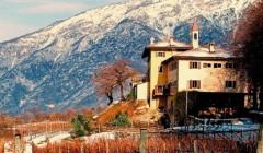 Building Of Borgo Dei Posseri Winery