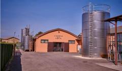Main Building Of Cantina Della Volta Winery