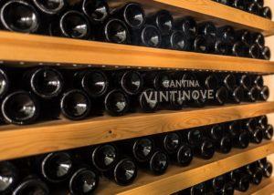 Building Of Cantina Vintinove Winery