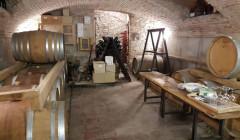 Cellar Of Ca'Richeta Di Orlando Enrico Winery