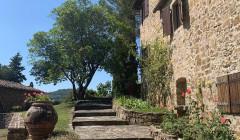 Building Of Carobbio Winery