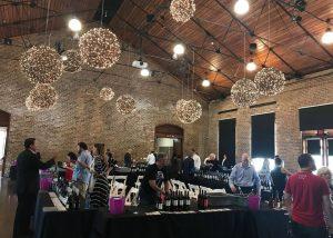 People Enjoying Tasting Session At Carpineto Winery