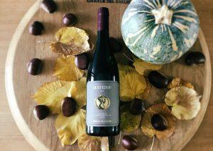 A Bottle Of Wine By Casale Del Giglio Società Agricola Winery