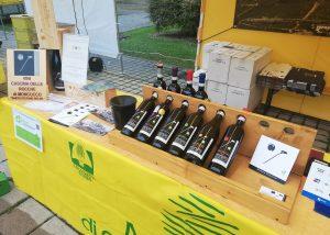 Bottles Of Wine By Cascina Delle Rocche Di Moncucco Winery