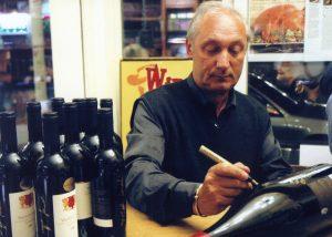 Winemaker Of Corte Lonardi Di Lonardi Silvia Winery
