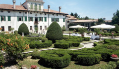 Building Of De Claricini Winery