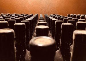 Bottles At Dogliani Il Generale Winery