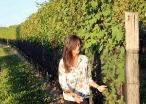 Visiting Dogliani Il Generale Winery