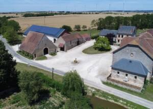 Domaine de Villargeau Estates