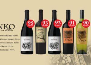 estancia los cardones award winning wines from beautiful winery