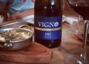 Wine Tasting At Freire Lobo Unipessoal Winery