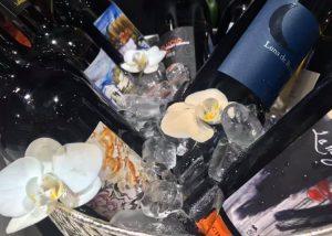 Bottles Of Wine By La Bellanotte Winery