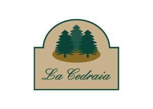 Logo Of The La Cedraia Winery