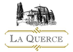 Logo Of The La Querce Winery
