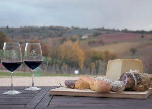 Wine Tasting At La Veneranda Winery