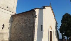 Main Building Of Le Bignele Winery