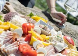 picnic at leo hillinger
