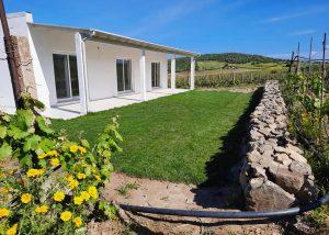Building Of Mulleri Winery