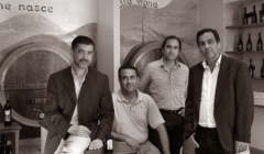 Terre di San Ginesio old team of winemakers located in Italy