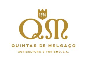 Logo of the Quintas de Melgaço winery