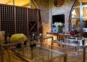 Tasting Room Of San Ferdinando Winery