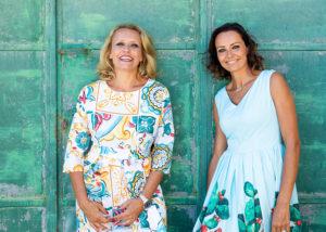 owners of tenuta gorghi tondi winery
