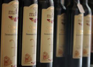 wines of tenuta maffone