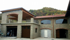 Building Of Torelli Winery