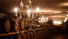 Cellar Room Of The Torti L'Eleganza Winery