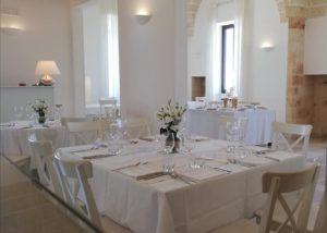 Tasting Room Of Villa Pinciana Winery