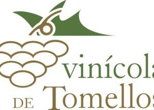 Vinicola de Tomelloso winery logo in Spain
