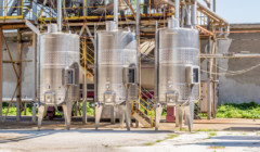 vinprom rousse equipment for wine production process