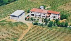 Building Of Vitivinicola Bellati Winery