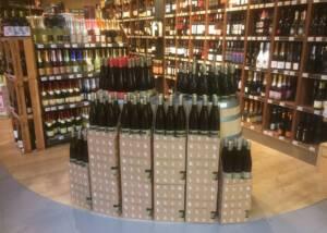 Wine Bottles of Weingut Kirchner Gdbr