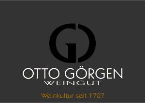 Logo of the Weingut Otto Görgen winery