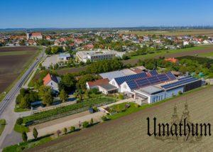 Weingut Umathum- winery estate