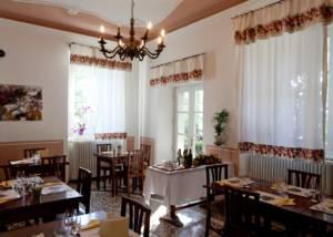 Tasting Room Of Azienda Agricola De Tarczal Winery
