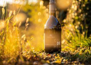 a wine bottle by Cantina Colli Del Soligo