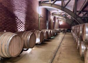 Cellars at Marchese Adorno